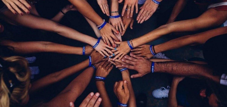 Vonak vrijwilligersorganisatie voor kwetsbare vrijwilligers